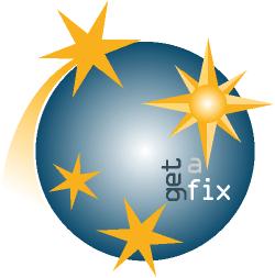 Logo Getafix