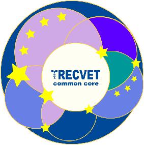 Logo Trecvet